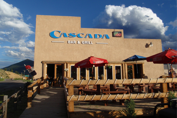 Post image for Cascada Bar & Grill